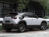 Električna Mazda MX-30