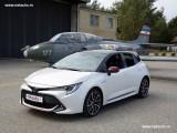 Toyota Corolla Hatchback 1.8 Hybrid CVT