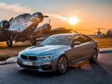 Posebne pogodnosti za kupovinu BMW Serije 5