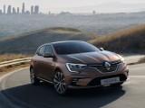 Osveženi Renault Megane biće i hibrid