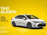 Toyotina ponuda za taksiste