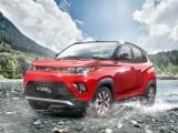 Mahindra KUV 100 najjeftiniji SUV u Evropi