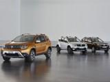 Dacia po specijalnim sajamskim uslovima