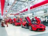 Lamborghini i Ferrari obustavljaju proizvodnju