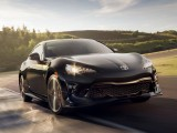 Toyota 86 GT Black Limited