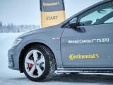 Novi zimski pneumatik Continental