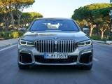 Stiže električni BMW serije 7