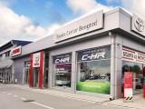 Toyota Srbija brine o svojim klijentima