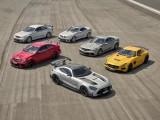 Mercedes AMG GT Black Series vrh ponude
