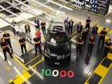 Proizveden Lamborghini Urus broj 10.000