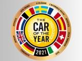 Kandidati za Evropski automobil godine