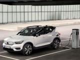 Volvo počeo proizvodnju električnog modela