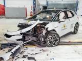 Volkswagen ID.3 dobio pet zvezdica