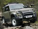Compact Defender biće jeftini SUV