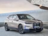Otkriven BMW iX, futuristički električni SUV