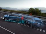 Višestepeni kočni sistem za novi Sorento
