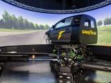 Razvoj pneumatika simulatorom vožnje