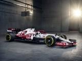Alfa Romeo Racing ORLEN tim predstavio novi model