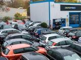 Rast cena polovnih automobila u Nemačkoj