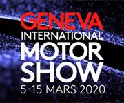 Salon automobila u Ženevi 2020. godine