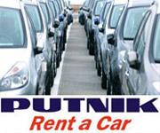 Putnik Rent a Car
