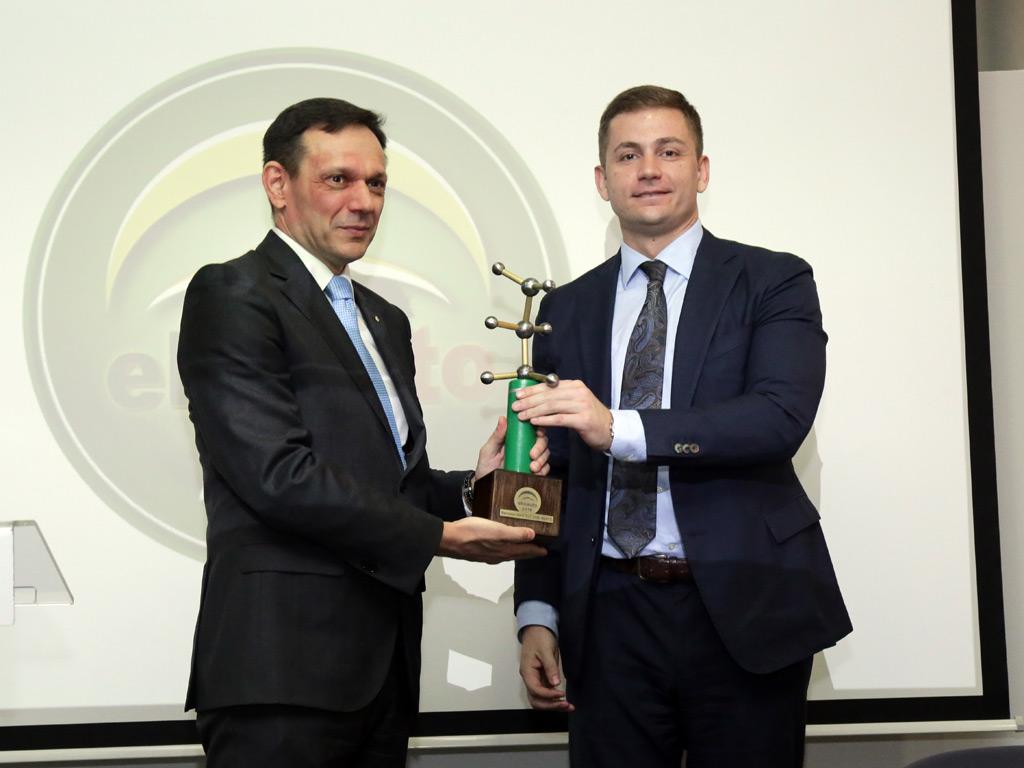 EKOauto 2016. godine u Srbiji