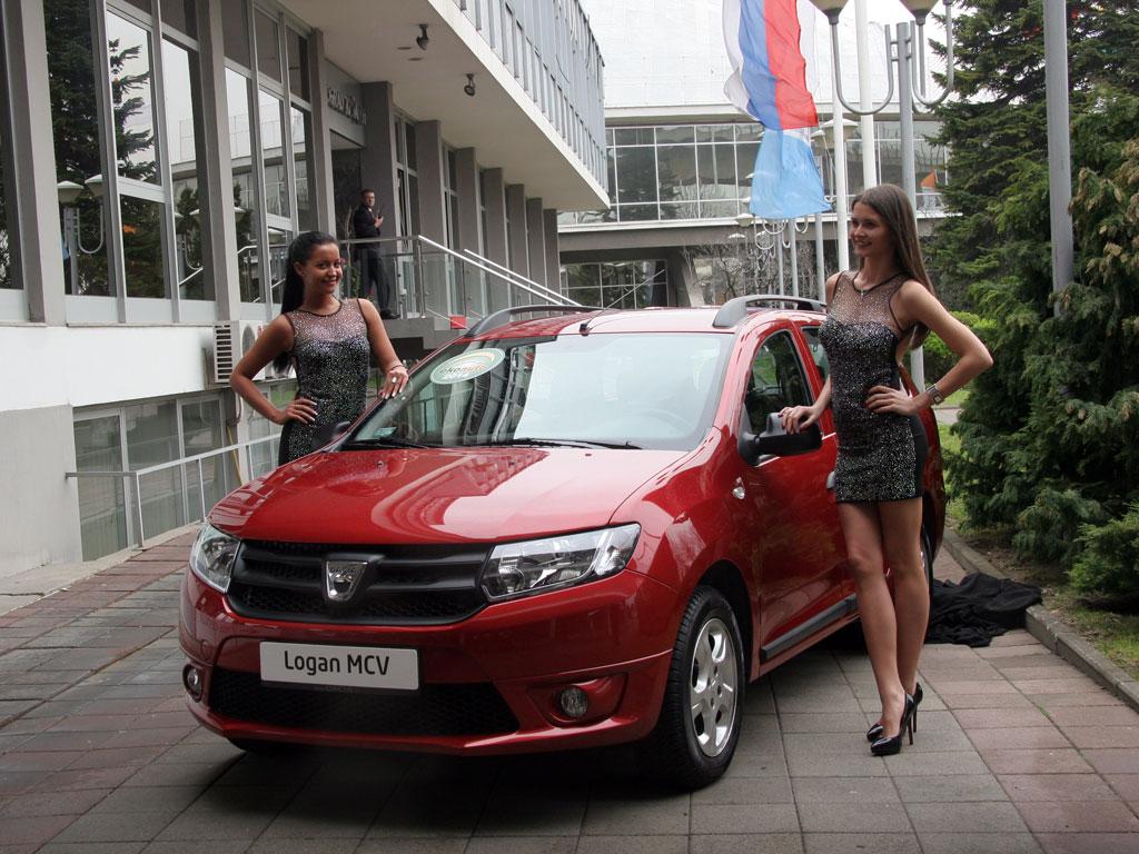 Eko Auto 2014