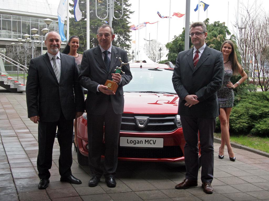 Zlatko Mitic, Milan Belin i Dušan Stokic