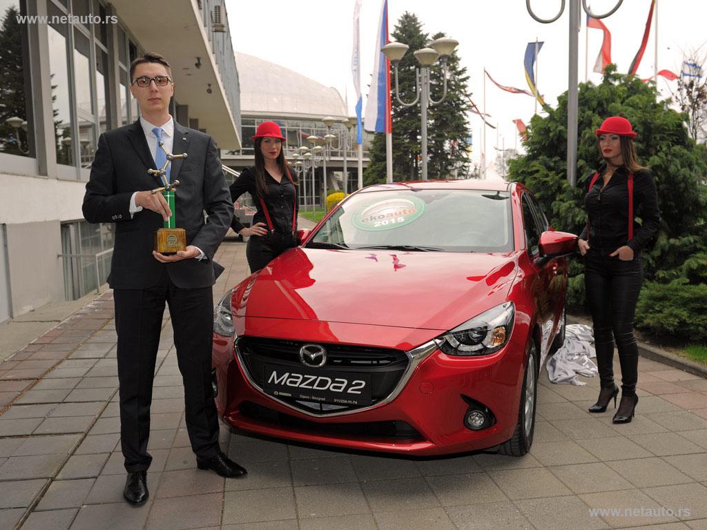 Mazda Srbija - Igor Brankov, direktor