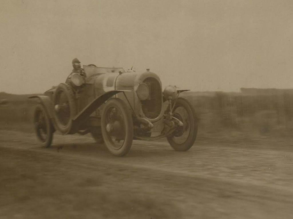 Andre Lagache 1923.
