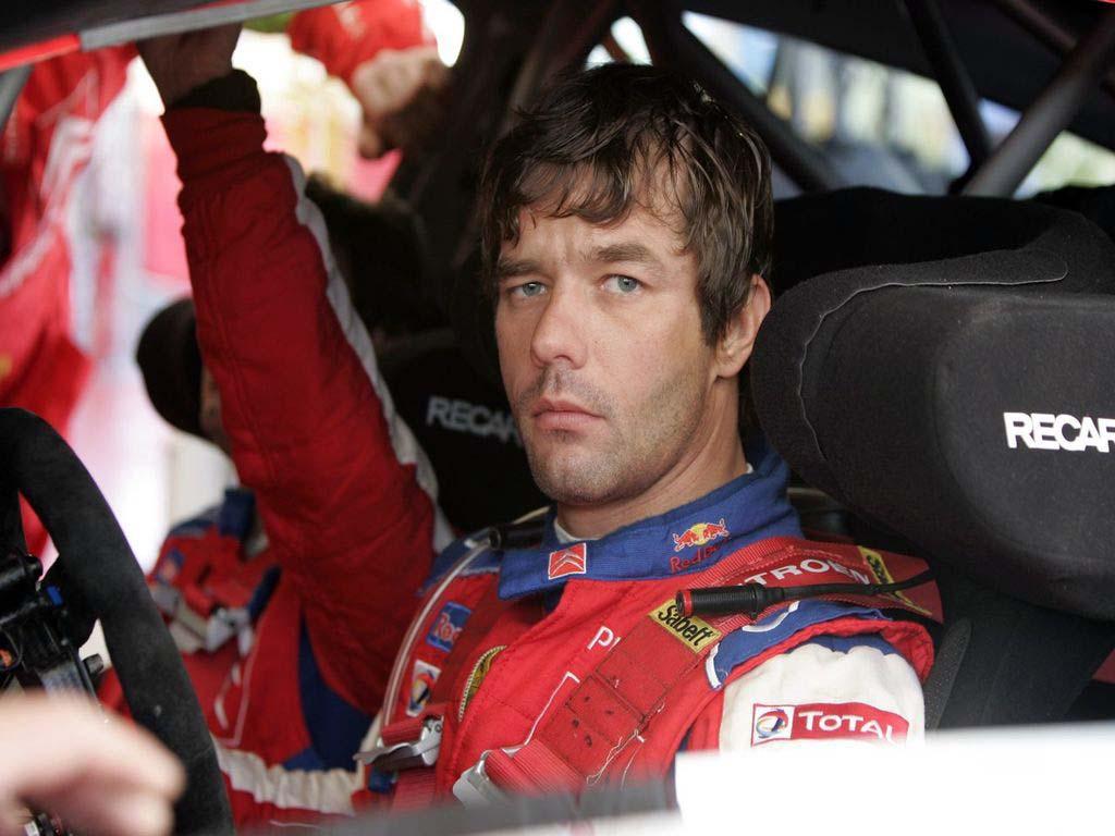 Racing driver WRC-Sebastian Loeb-2010.