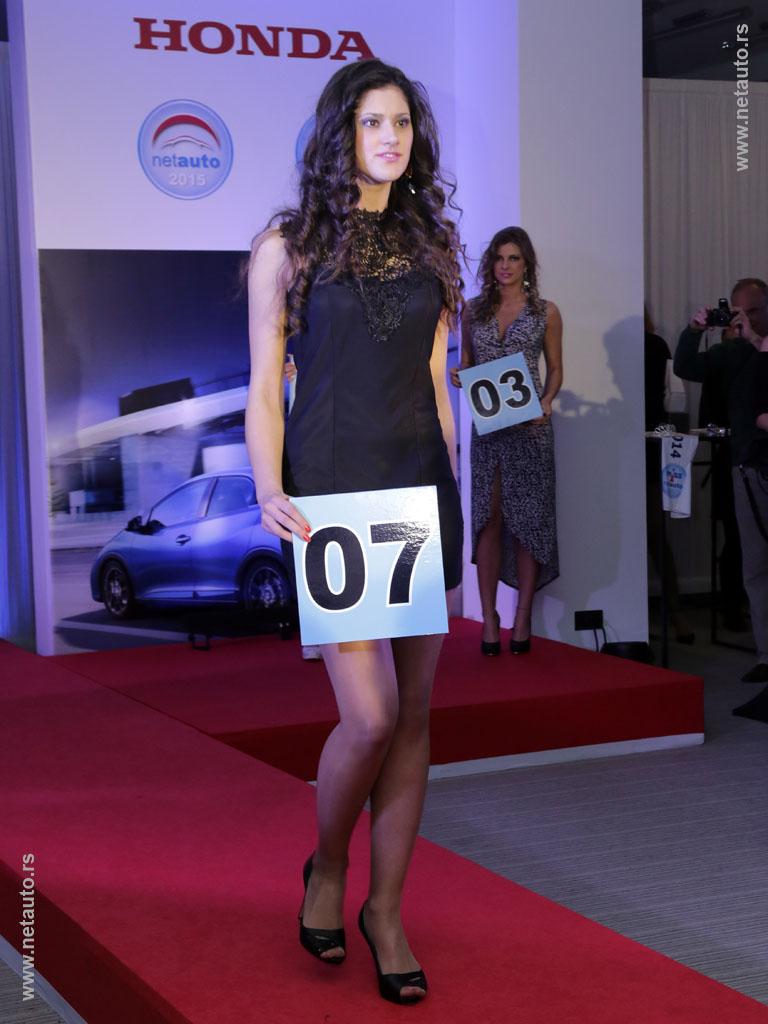 Miss NetAuto 2014
