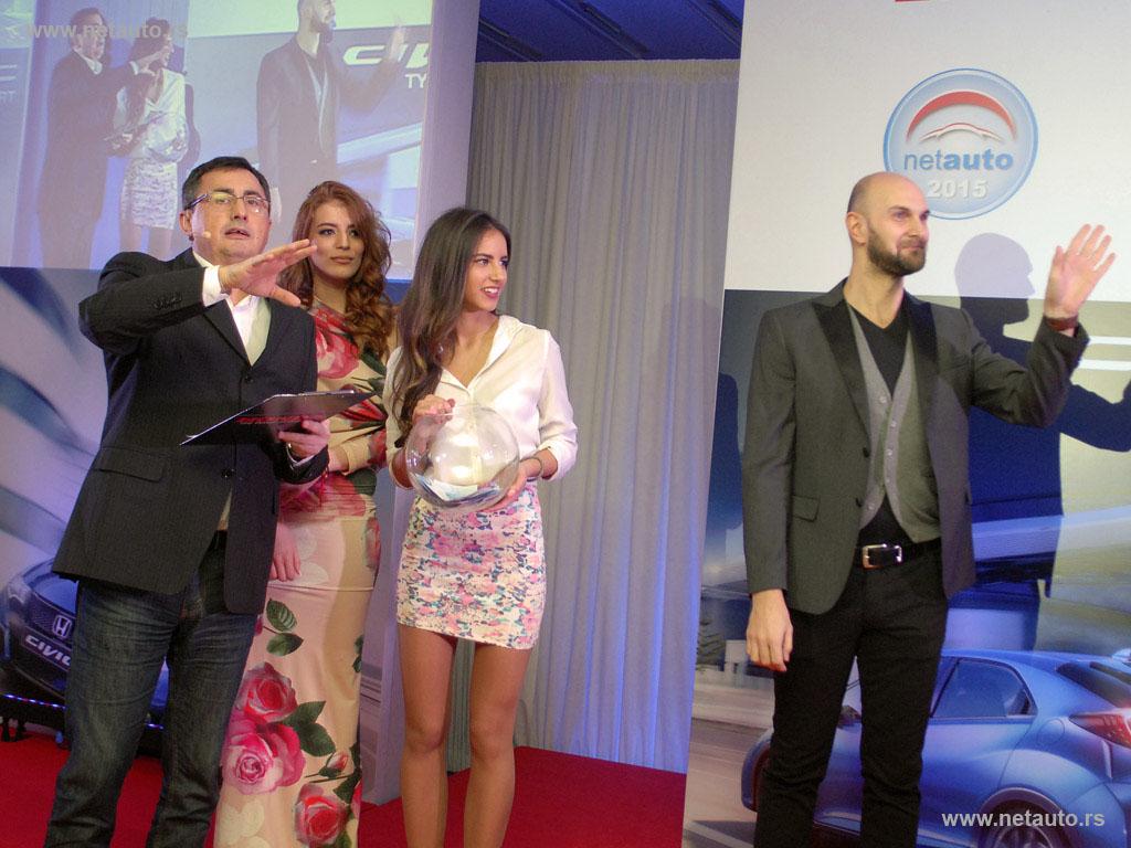 Voja Nedejković, Anja i Sara