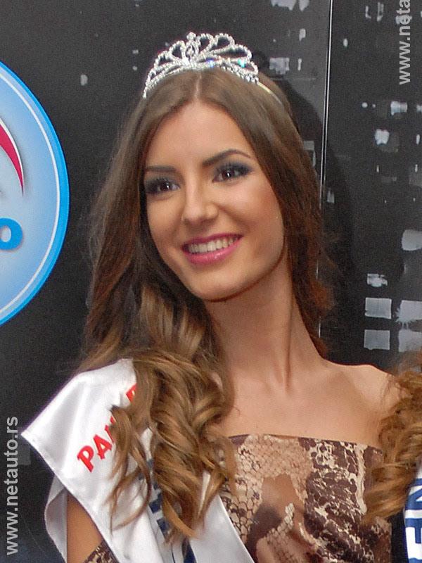 Nina Mirković