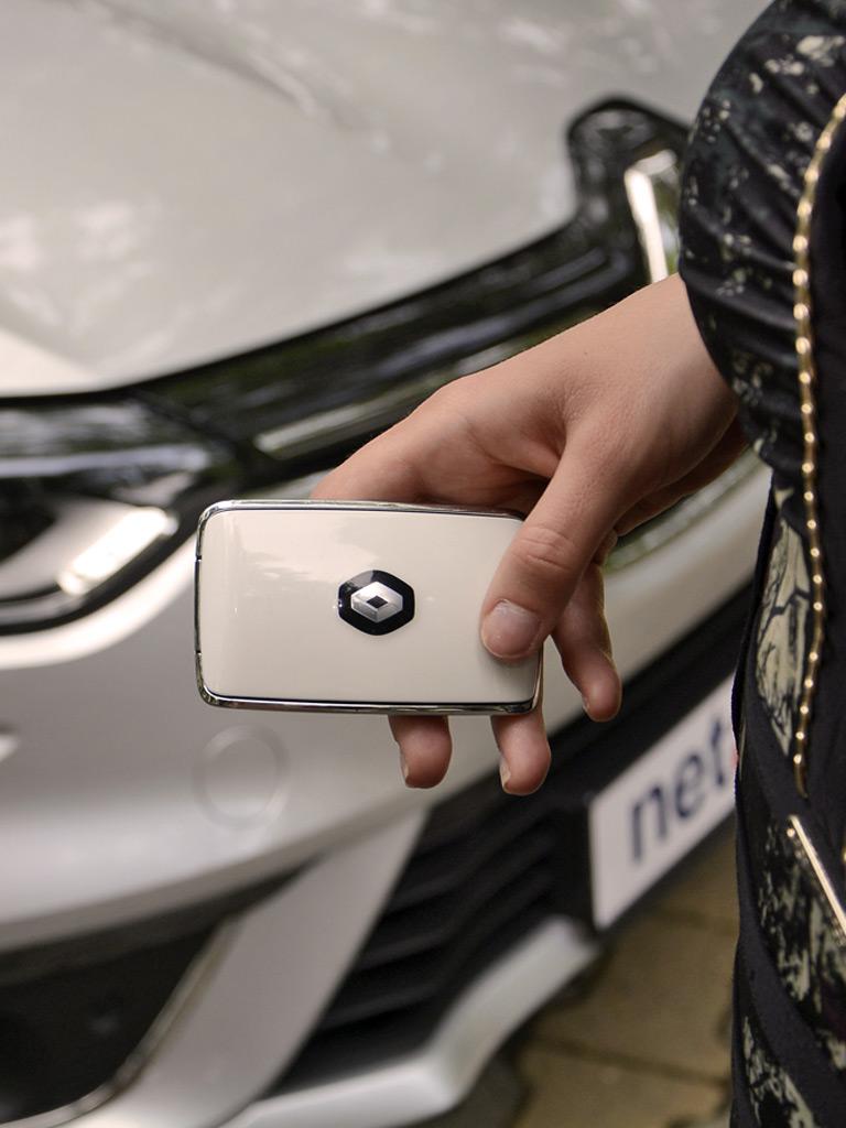 Ključ automobila