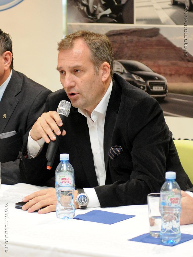 Miloš Petrović