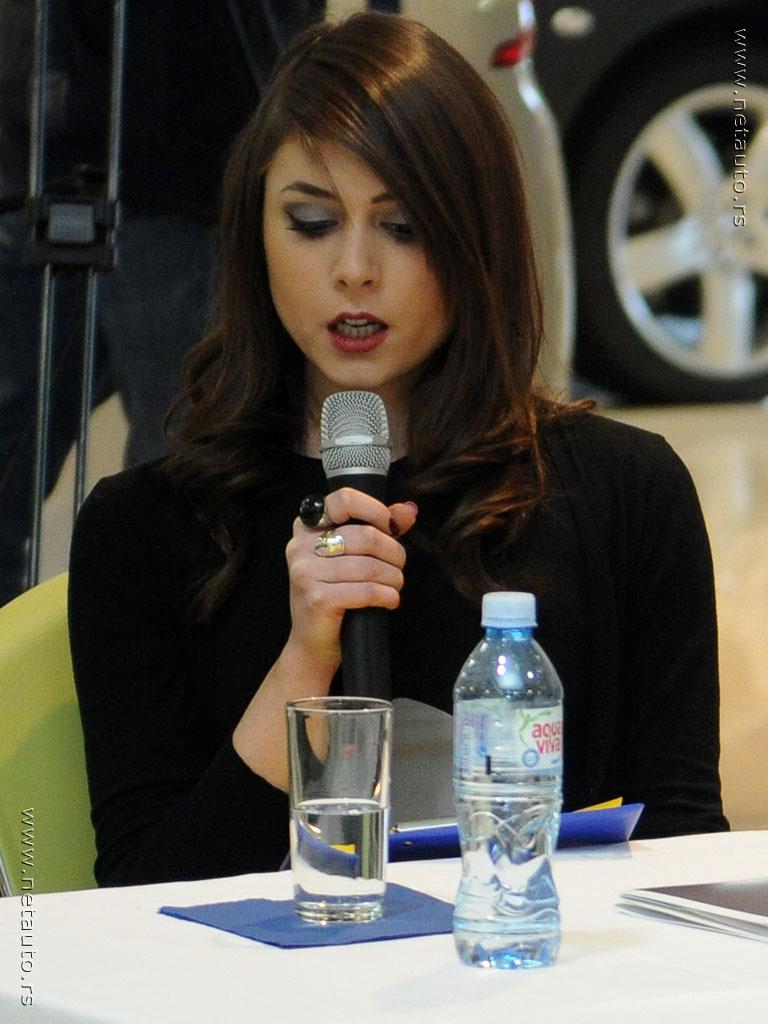Sara Nastić