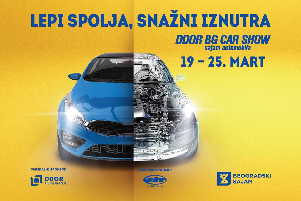 BG Car Show