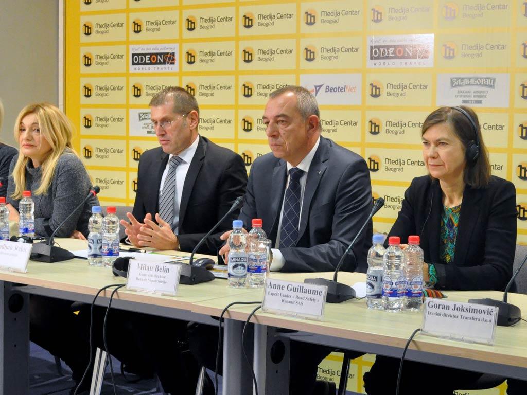 Nedeljković, Rebić, Belin i Guillaume