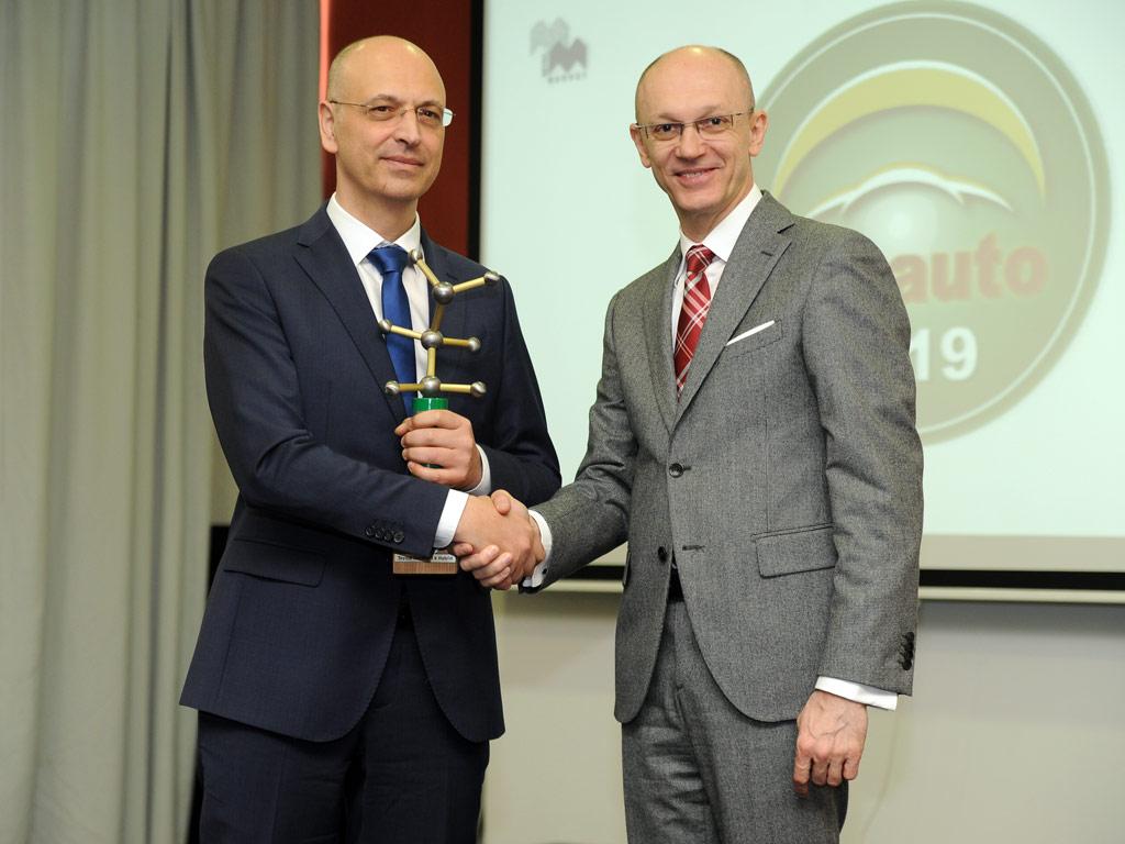 Robert Lukić i Goran Trivan