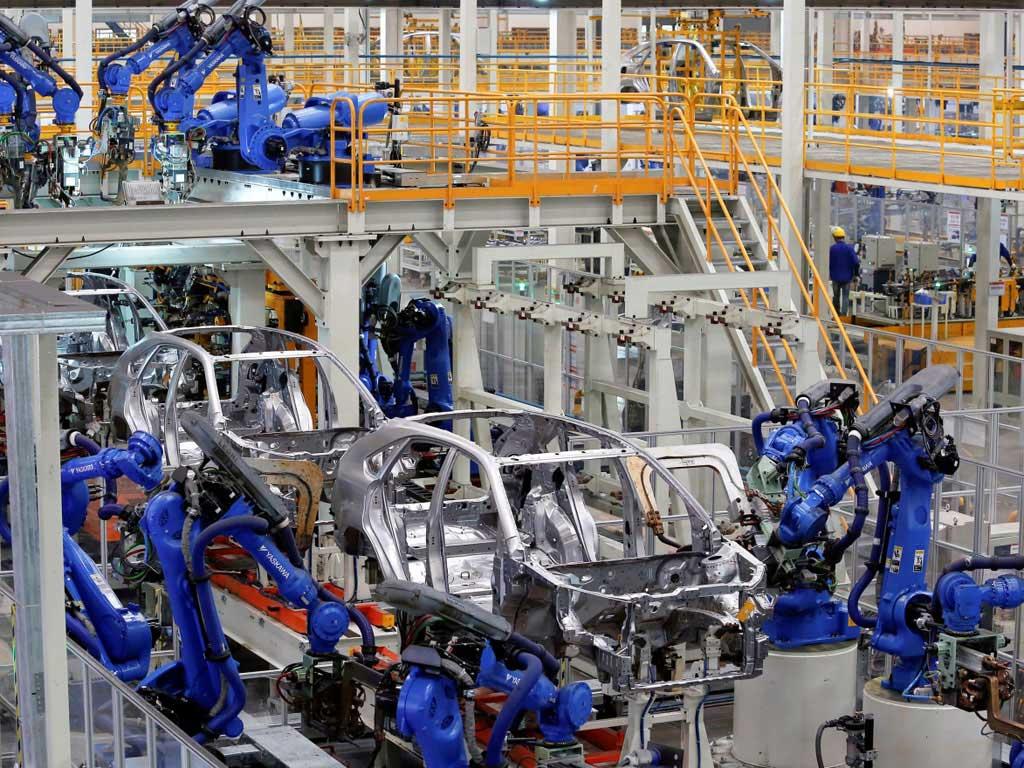 Proizvodnja električnih automobila
