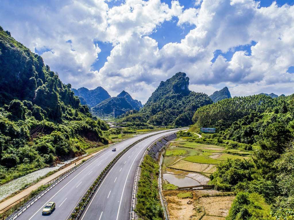 Hepu-Napo najlepši autoput na svetu