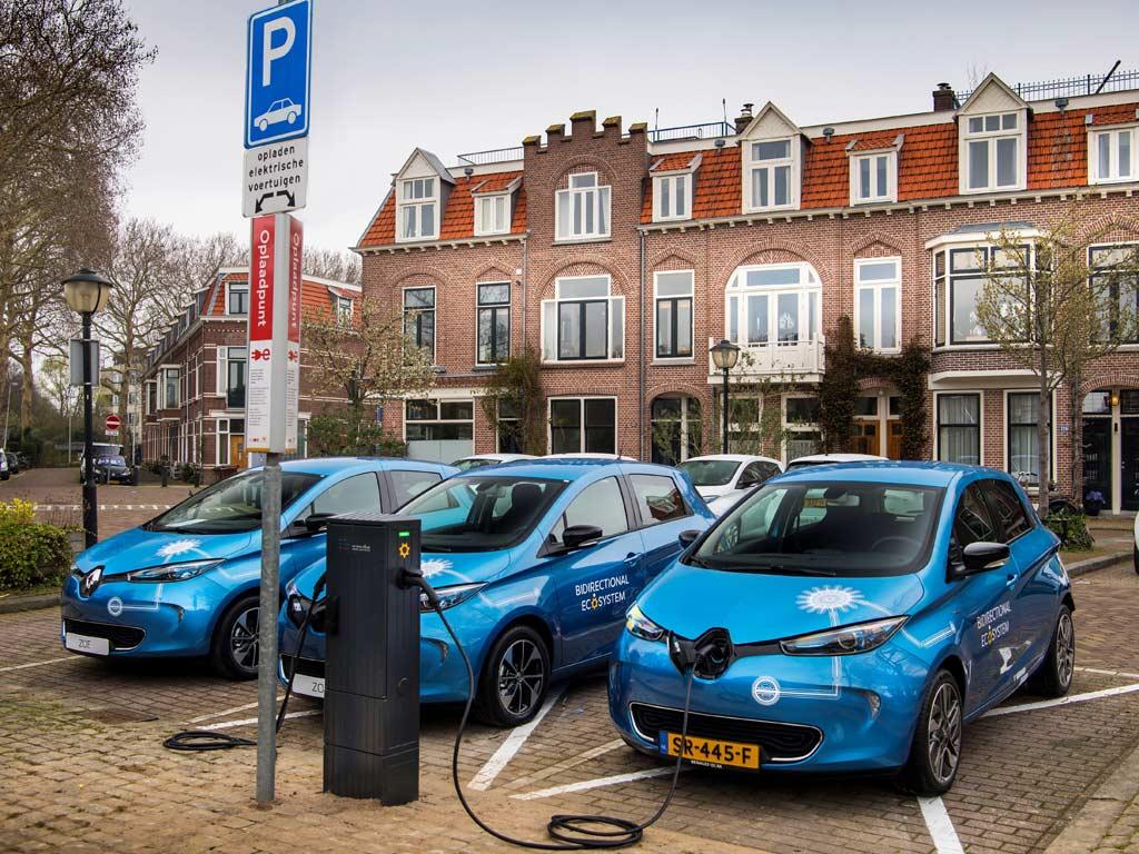 Renault električni automobili