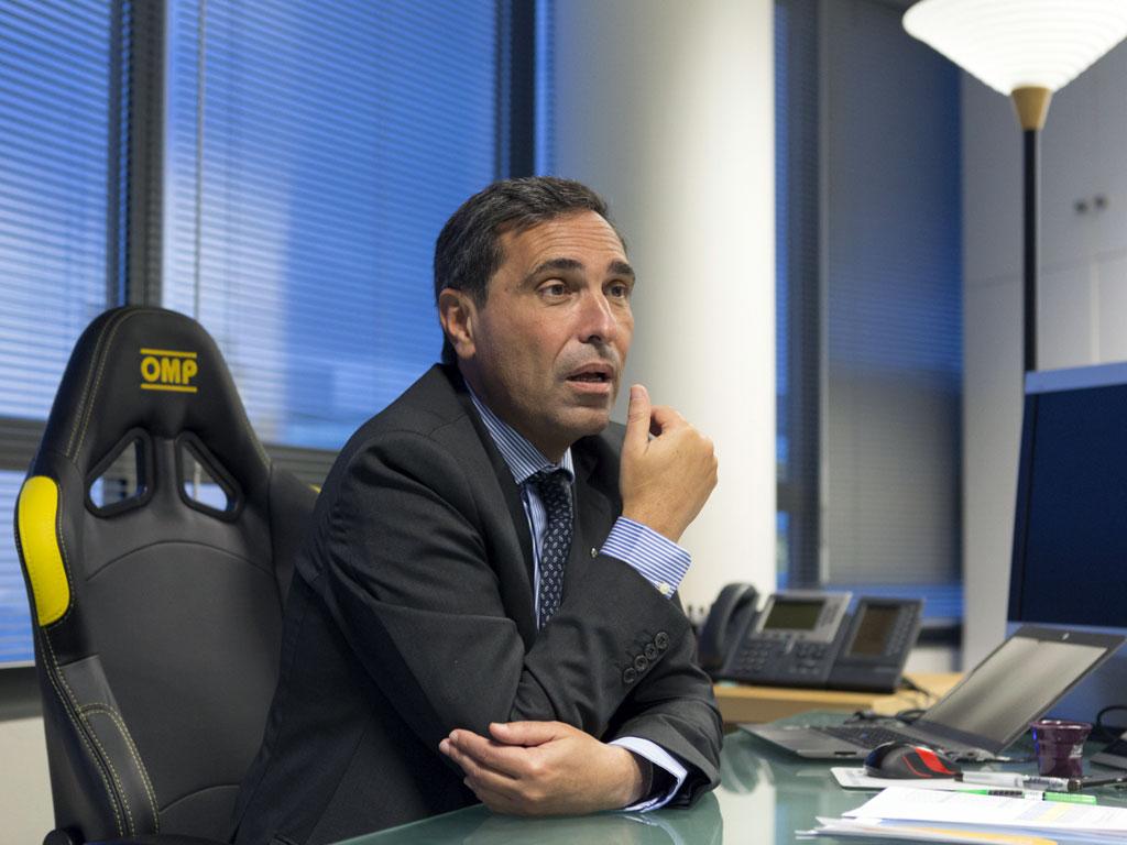 Philippe Buros