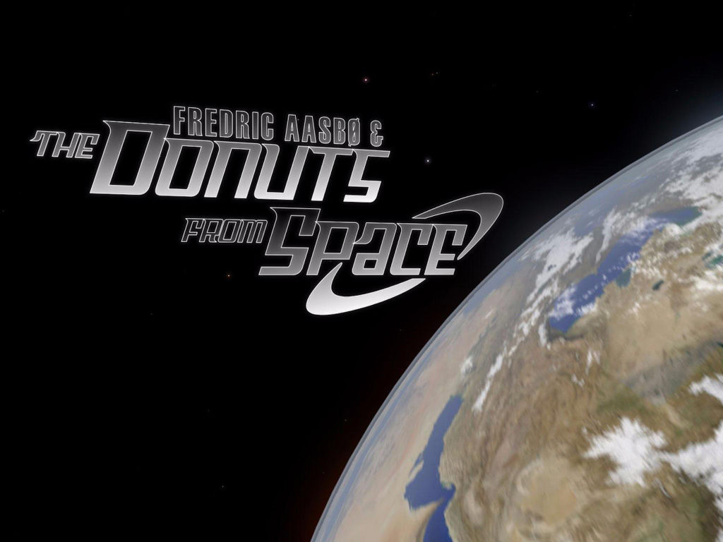 Donuts from Space