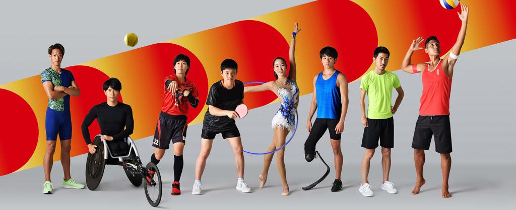 Toyota - Global team