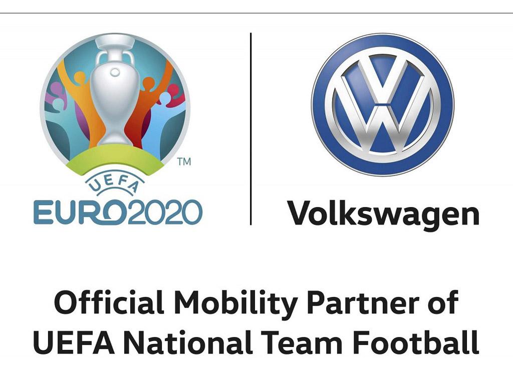 Volkswagen partenr UEFA