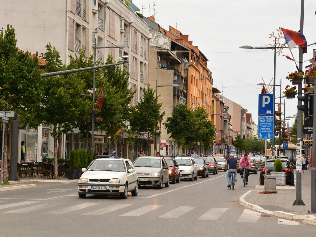 Valjevo