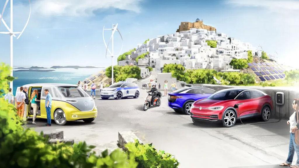 Volkswagen-Astipalea