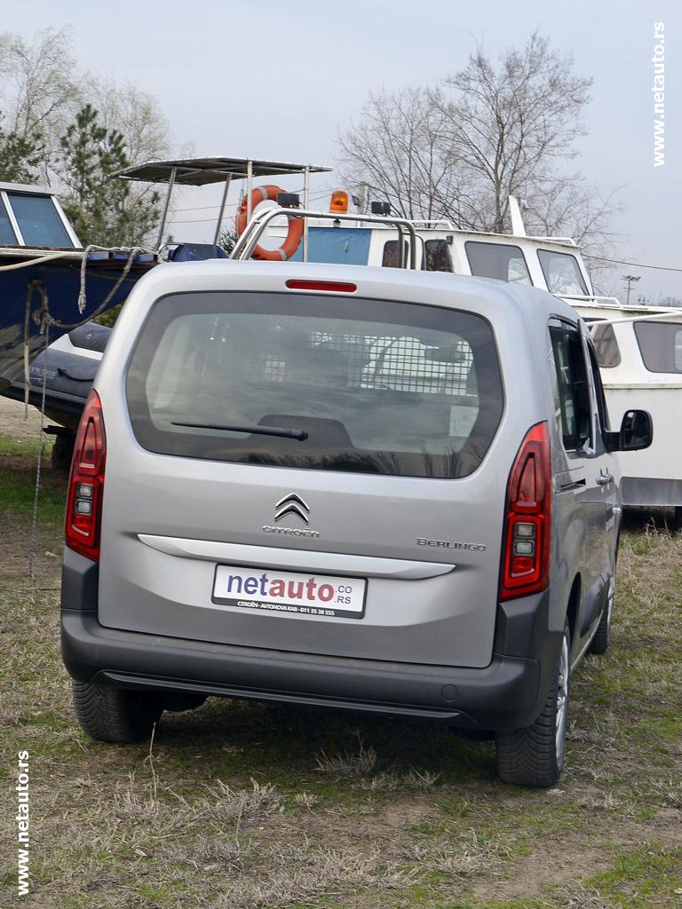 Citroen Berlingo